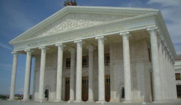 Astana Opera house